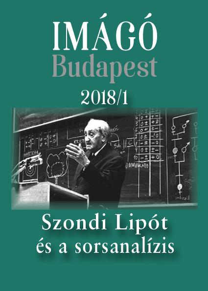 2018 1 Szondi cover