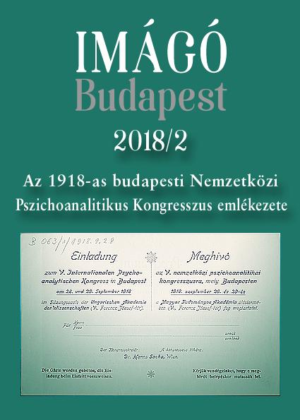 2018 2 Az 1918 as kongresszus cover