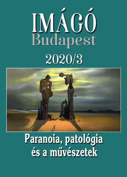 2020 3 Paranoia szam cover
